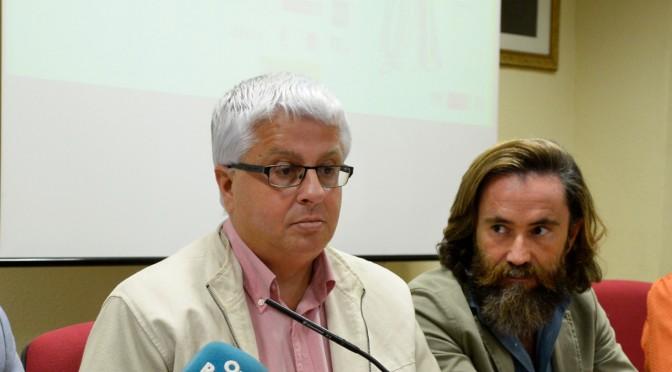 La UMU presenta las III Jornadas sobre el Teatro Universitario Español, dedicadas a la memoria de José Antonio Aliaga