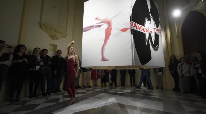 La Universidad de Murcia acoge una exposición de Miguel Ángel Caparrós y Álvaro Peña