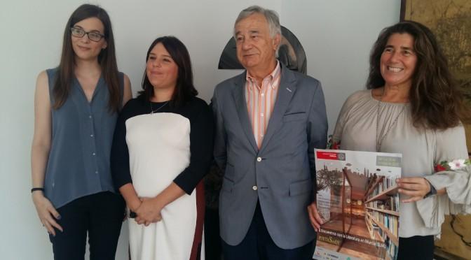 Los II encuentros de Literatura en Murcia convocan a numerosos escritores y lectores
