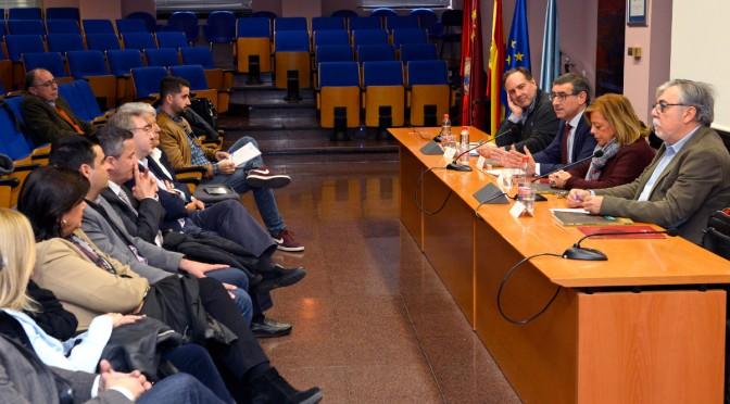 El CEMOP realizará una investigación sobre el liderazgo municipal en Madrid, Barcelona, Málaga y Murcia