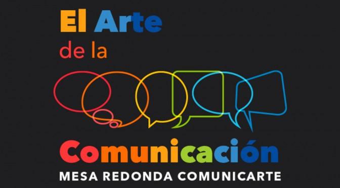 Una mesa redonda sobre el arte de la comunicación reúne en la UMU a profesionales del sector