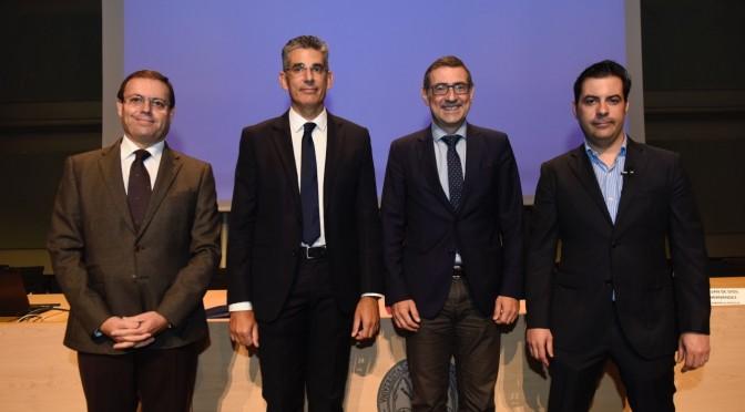 Presentado en la UMU un grupo de trabajo para intentar que la Región avance en innovación