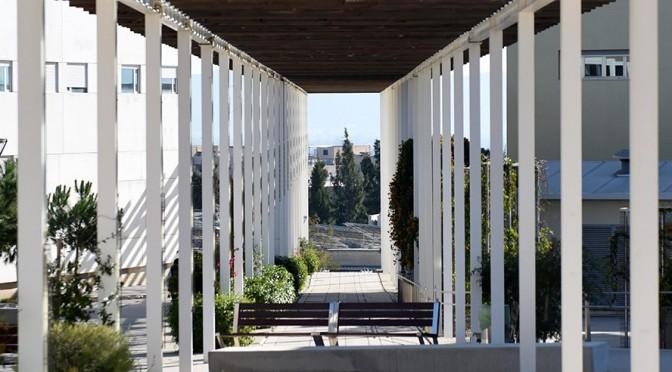 La Universidad de Murcia rinde homenaje a profesores jubilados durante el curso pasado