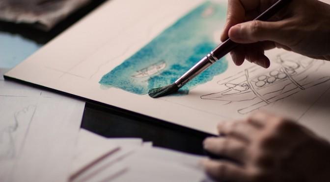 La facultad de Educación de la UMU organiza un laboratorio de expresión artística