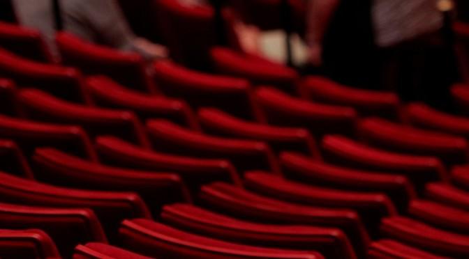 La Universidad de Murcia acoge la muestra de teatro de alumnos de dirección de la ESAD