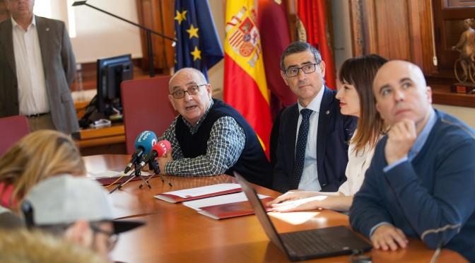 La Universidad de Murcia activa el servicio UMU en cifras, que agrupa los datos más relevantes de la institución