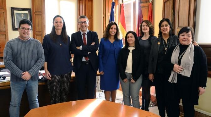 Estudiantes de la Universidad de Murcia podrán colaborar como voluntarios en la Asociación Talentos-Altas Capacidades