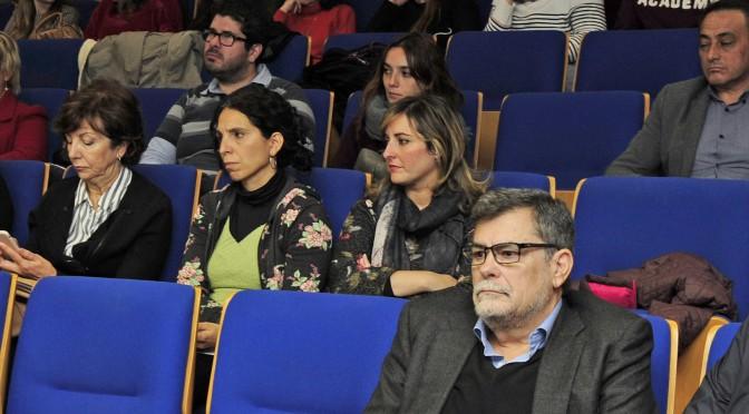 La Universidad de Murcia acoge las II Jornadas sobre los Derechos de la Infancia en el Hemiciclo de Letras