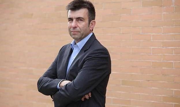 El investigador de la Universidad de Murcia Pablo Artal gana el Premio Nacional de Investigación