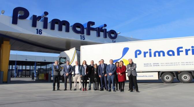 La Universidad de Murcia y Primafrio firman un protocolo de colaboración en investigación