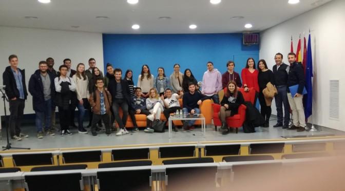 La facultad de Turismo y CEEIM colaboran para aportar valor a los estudios de Relaciones Internacionales