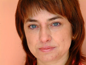 Antonia Fernández Bernal