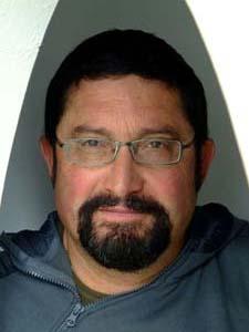 Antonio Buitrago Puche