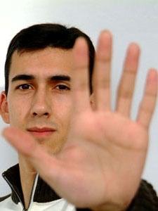 Antonio Jesús Yuste Navarro