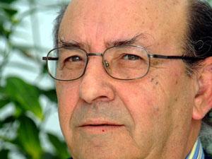 Antonio Martínez Morales