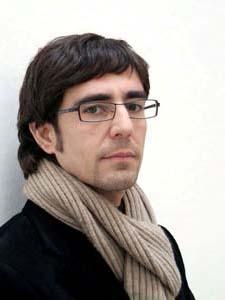 Antonio Moreno Marín