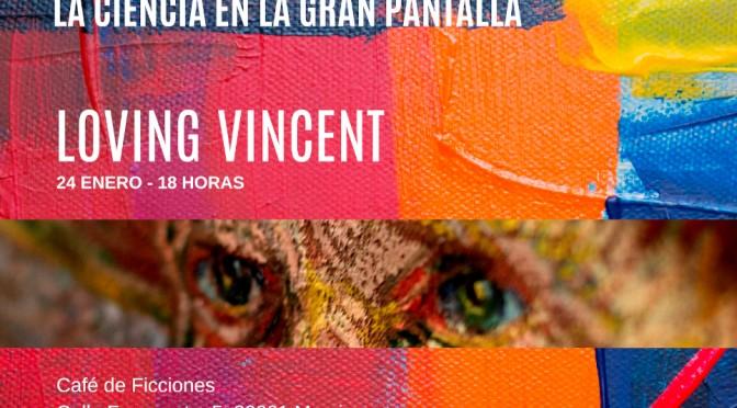 Vuelve el cinefórum de la Unidad de Cultura Científica de la Universidad de Murcia