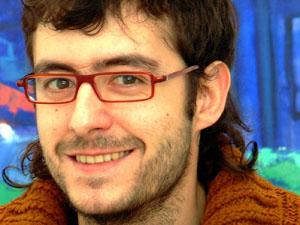 Ernesto Gil Marín