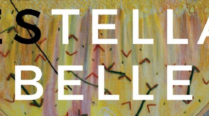 La Universidad de Murcia acoge una exposición de Estella Belle basada en el trabajo tradicional textil