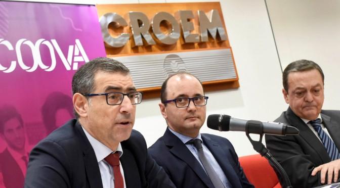 La Universidad de Murcia se suma al programa Incoova, que potenciará la innovación y la creación de empresas