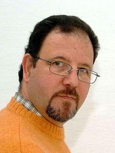José Antonio Hellín