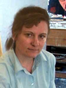 Mª Antonia Zamorano