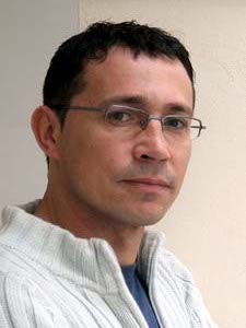 Mariano Béjar