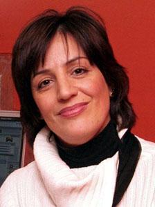 Marina Urias