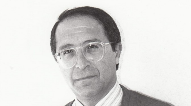 Pedro Molina, universitario cabal