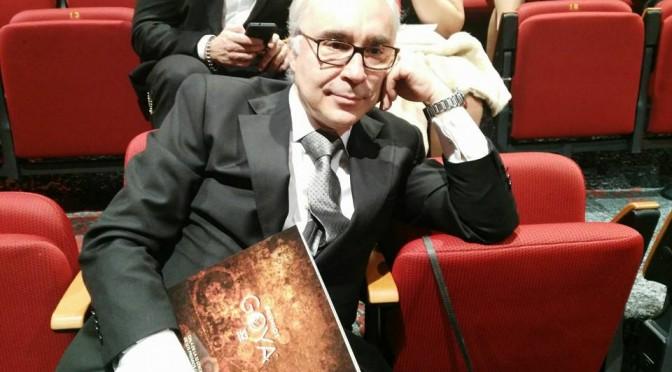 """Filmoteca regional """"Francisco rabal""""  Retrospectiva """"Primitivo Pérez"""""""
