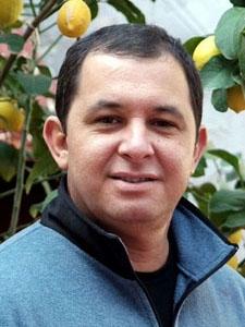 Sergio Payares