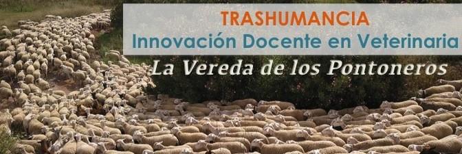 La facultad de Veterinaria acoge una exposición fotográfica sobre trashumancia