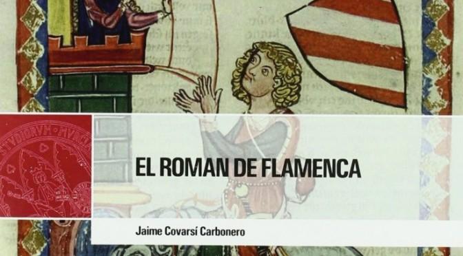 La Universidad de Murcia pone a la venta 'El román de Flamenca', el libro que inspira 'El mal querer' de Rosalía