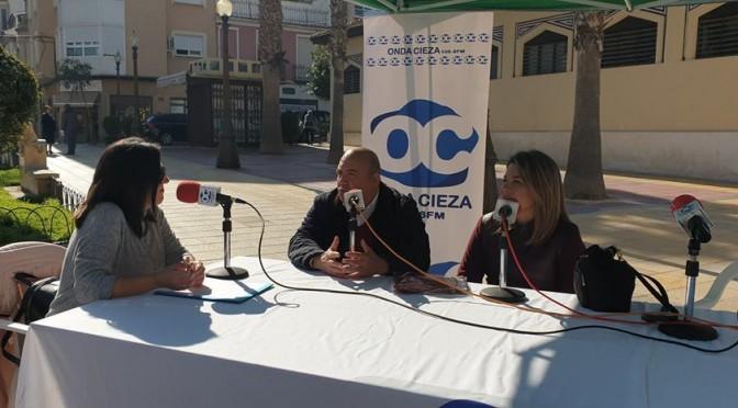 Una feria llenará de ciencia la Plaza de España de Cieza de la mano de la Universidad de Murcia
