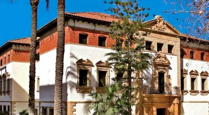 La Universidad de Murcia presenta el inventario de lugares de interés geológico de la Región de Murcia
