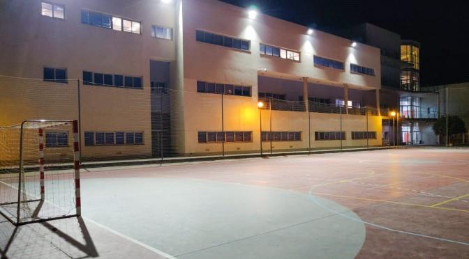 Luminarias San Javier