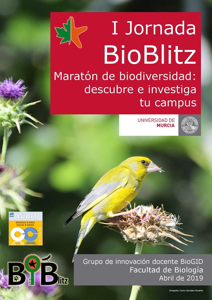 Cartel bioblitz