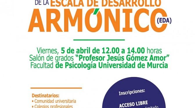 La Universidad de Murcia presenta una innovadora herramienta que evalúa el desarrollo infantil