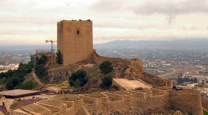 La UMU acoge la presentación del proyecto 'Lorca, ciudad amigable con las personas mayores'
