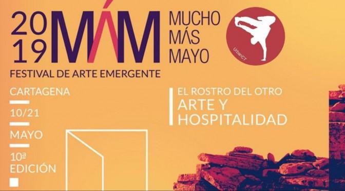La UMU acerca el proyecto Refugium al festival Mucho Más Mayo