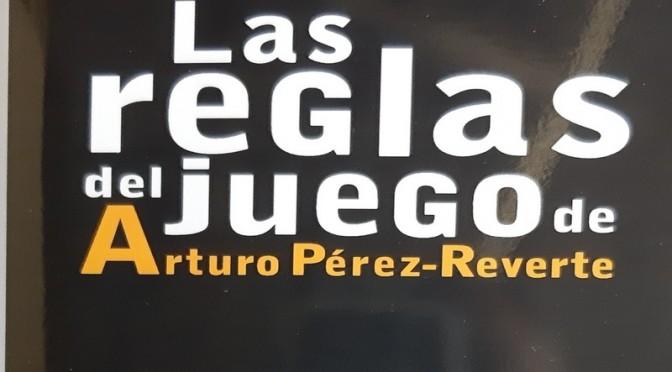 Se presenta una obra sobre la narrativa de Pérez-Reverte Editada por la UMU