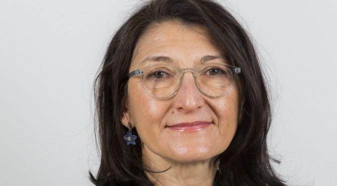 Paloma Sobrado asume las competencias del vicerrectorado de Estudiantes de la Universidad de Murcia