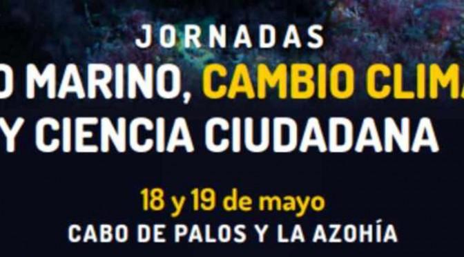 La Universidad de Murcia contra el cambio climático en la biodiversidad marina de la Región