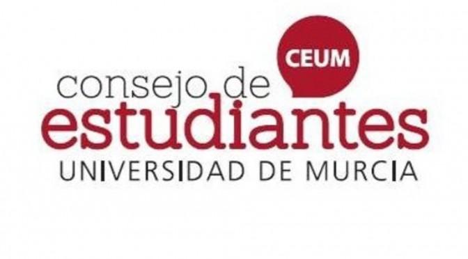Los consejos de estudiantes de la UMU y la UPCT piden a los partidos el compromiso de bajar las tasas universitarias