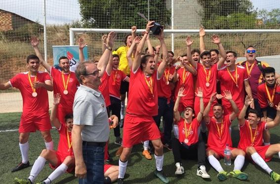 Foto deportistas UMU. Foto: um.es