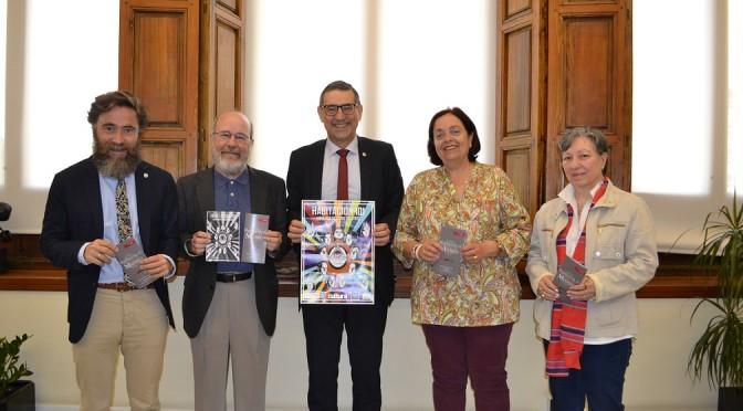 La Universidad de Murcia presenta las 'Noches en el museo'