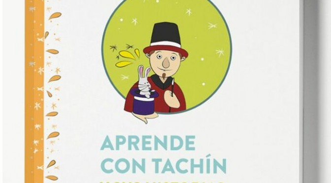 La Universidad de Murcia publica el libro 'Aprende con Tachín', un manual para profesores y familias de escolares con autismo