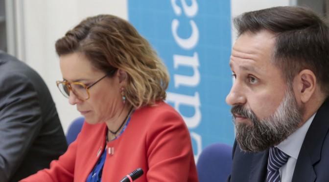 La Universidad de Murcia colabora en la puesta en marcha de la revista de educación e innovación REIF