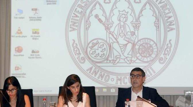 El Claustro de la UMU aprueba otorgar cuatro nuevos doctorados honoris causa