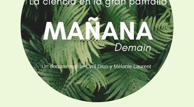 El cambio climático a debate en el cinefórum de la Universidad de Murcia